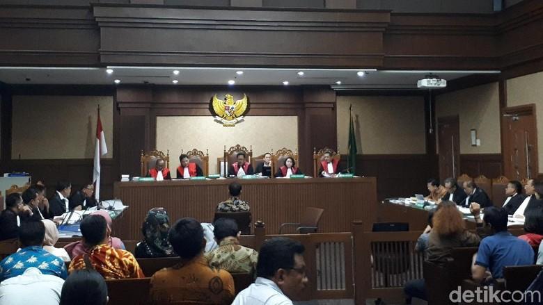Andi Narogong: Peran Novanto di Proyek e-KTP Bantu Anggaran di DPR
