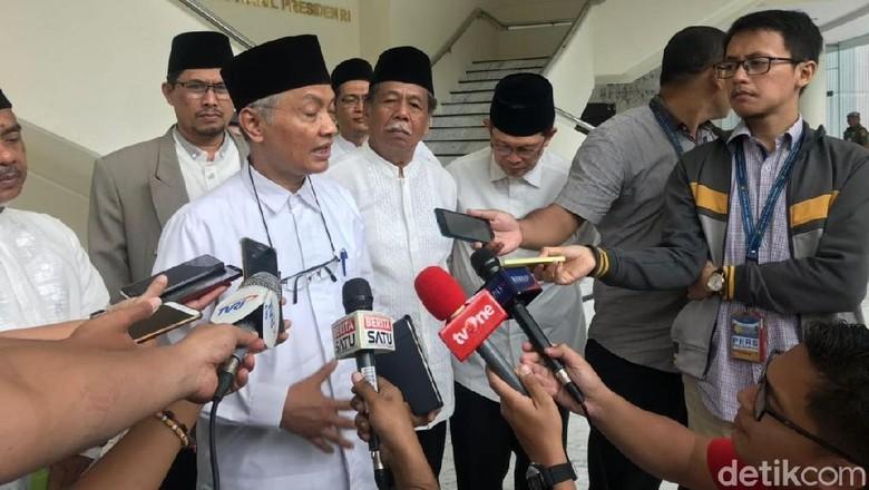 JK Ingatkan AMKI soal Potensi Radikalisme di Masjid Kampus