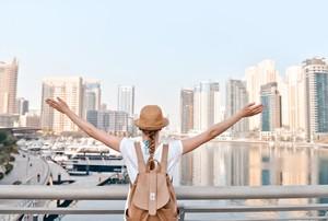 Visa Transit Segera Diberlakukan di Dubai
