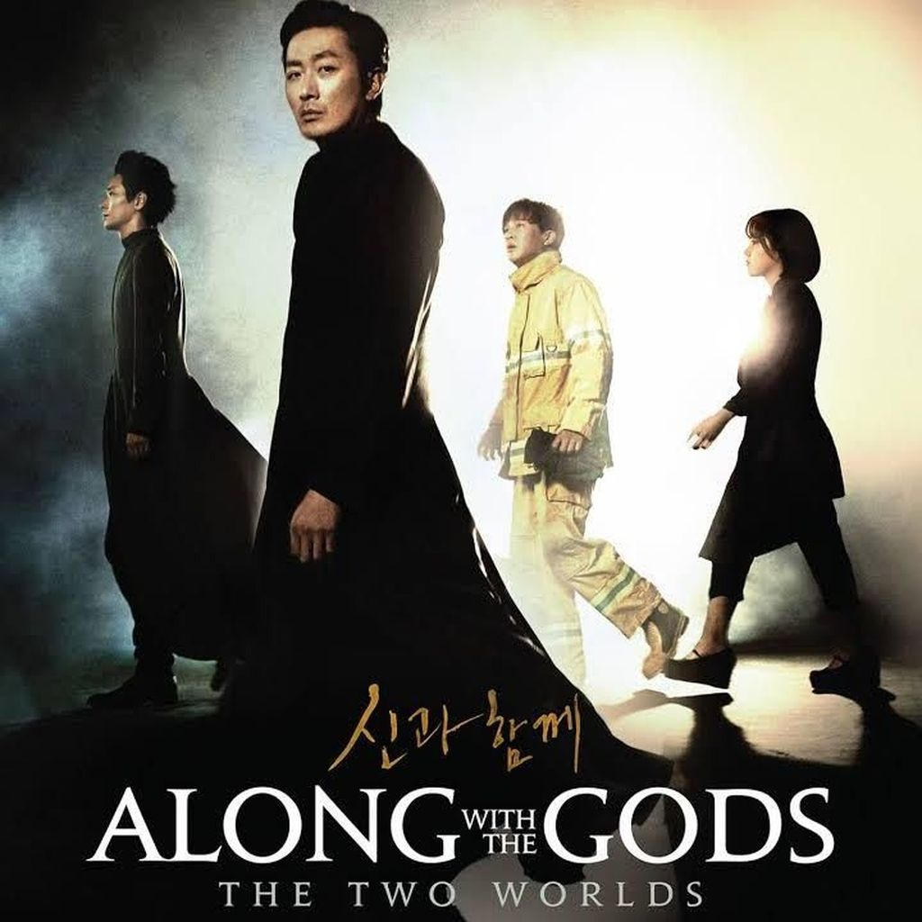 Along With The Gods Jadi Film Korea Terlaris ke-3 Sepanjang Masa