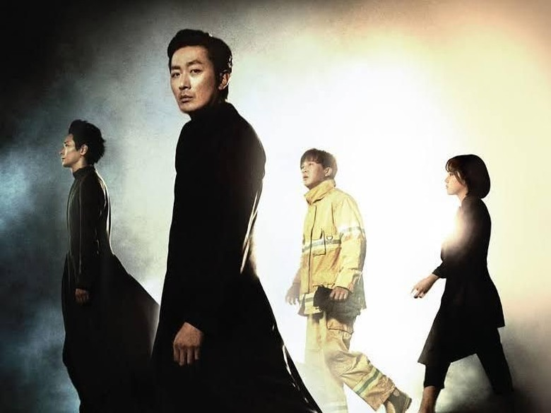Foto: Along With The Gods: The Two Worlds