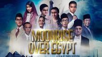 Moonrise Over Egypt Angkat Penggalan Sejarah