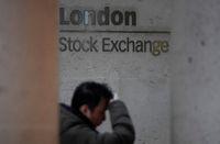 Brexit Akhiri Akses Mudah Inggris ke Pasar Keuangan UE