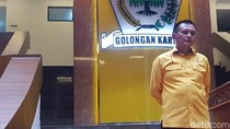 Golkar Jawab Isu Fahri Hamzah Gabung ke Partainya dan Daftar Caleg
