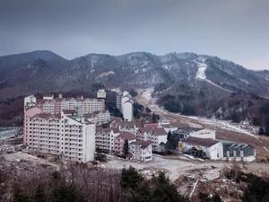 Inikah Tempat Tersuram di Korea Selatan?