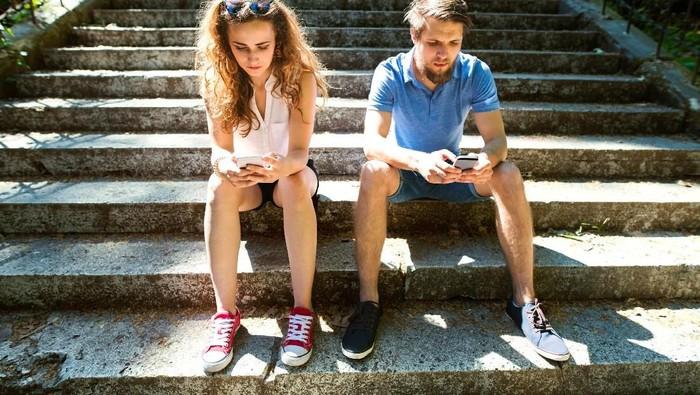 Mau sukses menurunkan berat badan, harus bisa kompak dulu dengan pasangan (Foto: thinkstock)