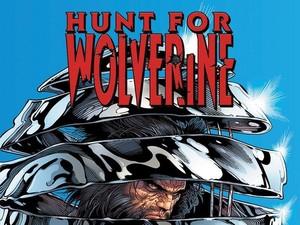 Marvel Comics Umumkan The Hunt for Wolverine
