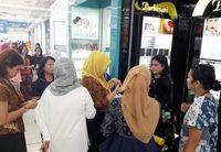 Wow! Ada Serba Diskon Kosmetik di Transmart Carrefour!