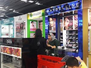 Serbu Diskon Kosmetik di Transmart Carrefour!