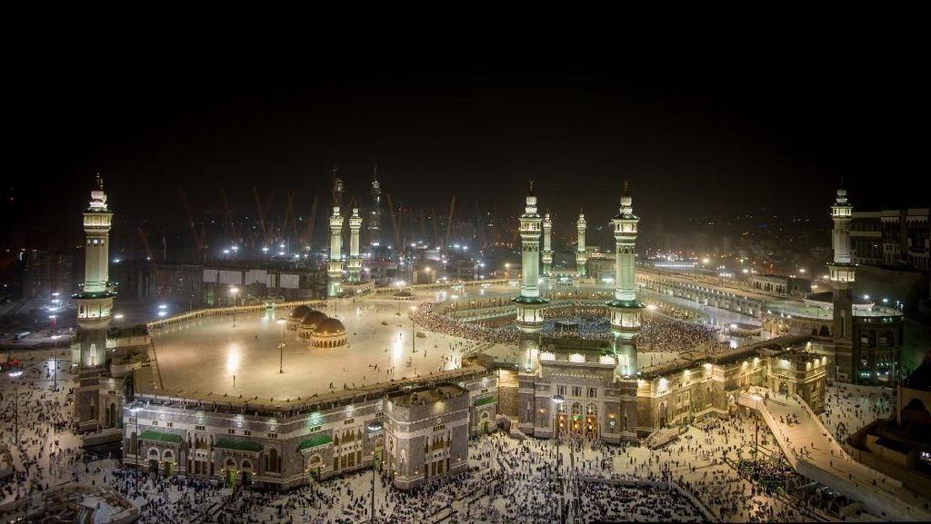 Aturan Main Pengelolaan Dana Haji Terbit, Bisa Dipakai Apa Saja?