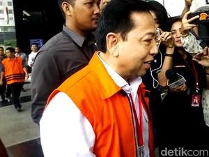 Novanto Kantongi Nama Anggota DPR di Kasus e-KTP, Ini Kata Golkar