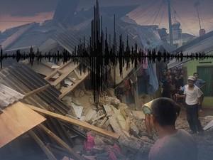 Gempa Susulan di Banten Masih Terjadi Hingga Akhir Pekan ini