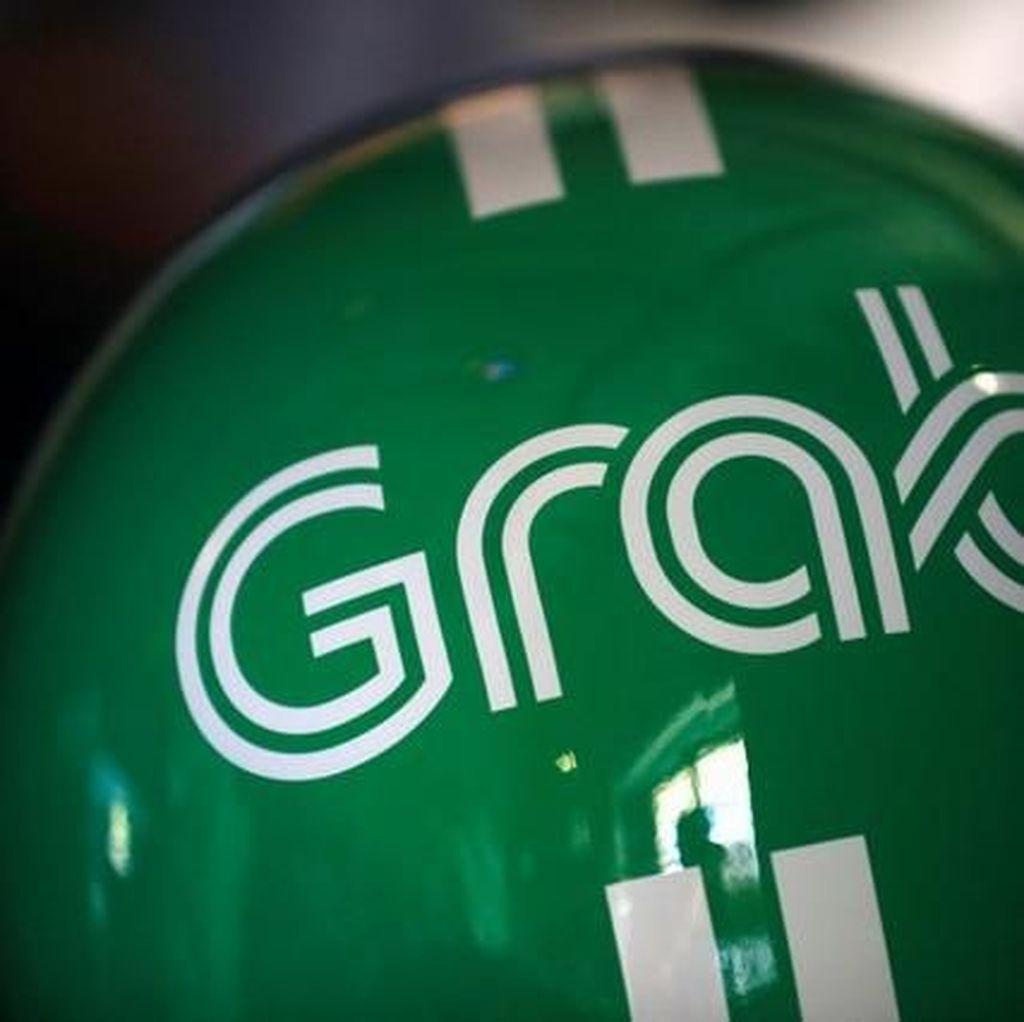 GrabCare Disiapkan Grab Jika Mitra Dikarantina atau Positif Corona