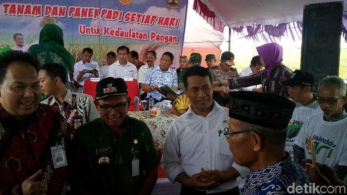 Foto: Wikha Setiawan/detikcom