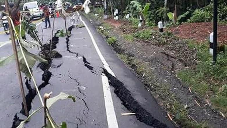Polda Kantongi Identitas Pelaku Hoax Gempa Banten, 4 Saksi Diperiksa