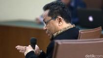 KPK akan Banding Vonis 7 Tahun Eks Auditor Utama BPK