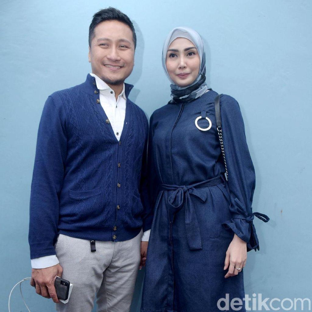 Sempat Debat, Arie Untung Sudah Maafkan Ernest Prakasa