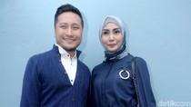 Semenjak Hijrah, Arie Untung dan Fenita Lebih Perhatian pada Produk Halal