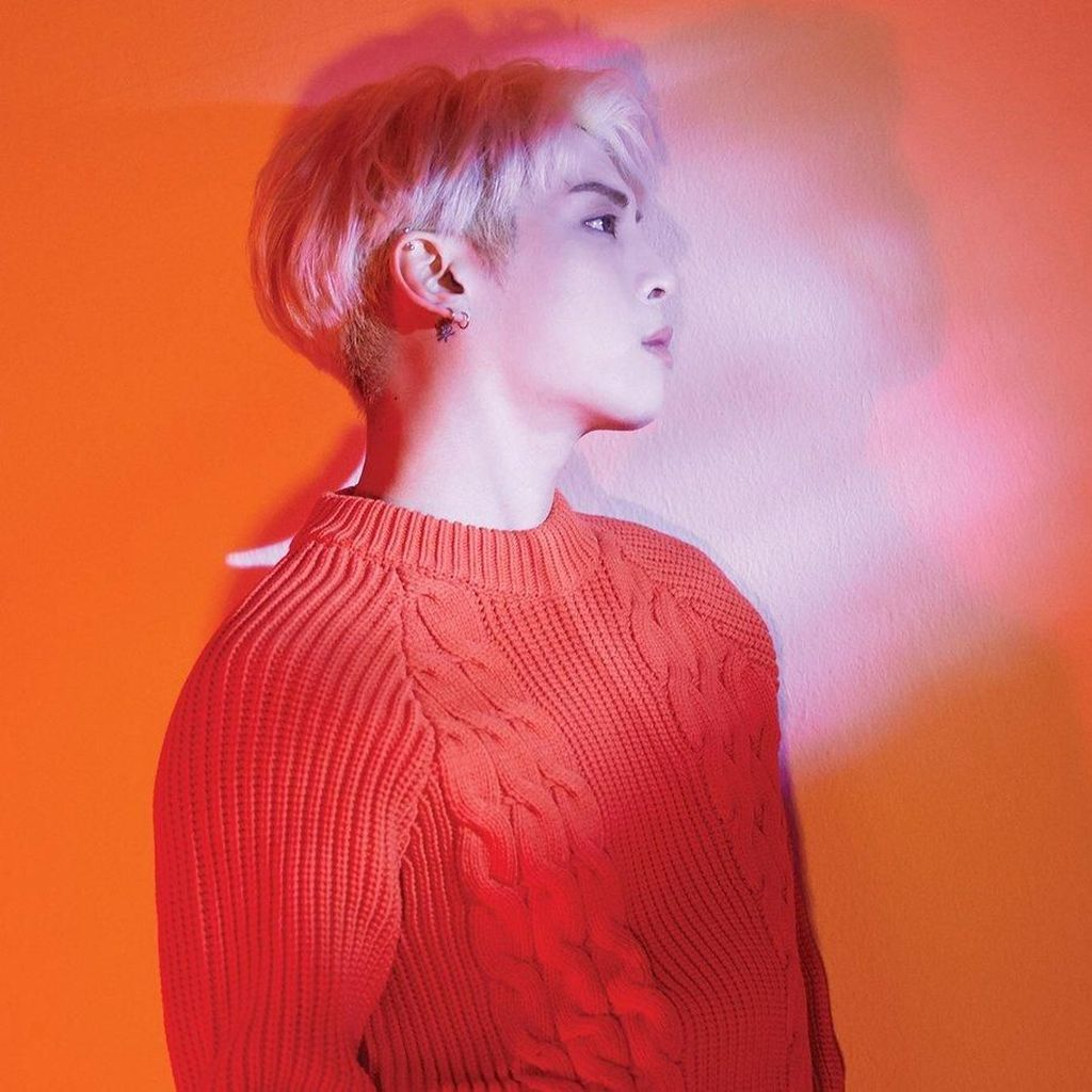 Lagu Moon Jonghyun SHINee akan Dikirim ke Bulan