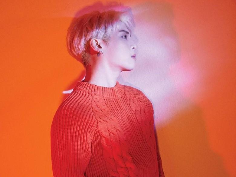 Foto: Jonghyun/SM Entertainment