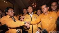 Wiranto-OSO Kompak Tepis Isu Jual Beli Hanura