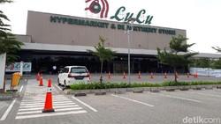 100 Hypermarket Arab Bakal Gelar Dagangan di RI