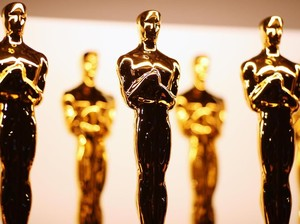 #OscarsSoWhite Bergaung Jelang Pembacaan Nominasi