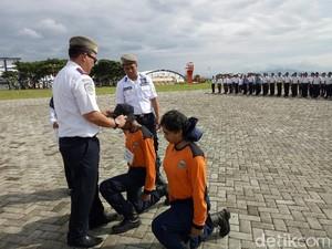 12 Pemuda Asal Papua dan Papua Barat Raih Beasiswa Sekolah Pilot