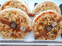 Ada Bumbu Briyani, Kacang Arab dan Chicken Tandoori di Supermarket Timur Tengah Ini