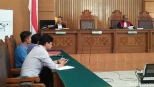 Hakim Tolak Gugatan Ganti Rugi Korban Salah Tangkap Polda Metro