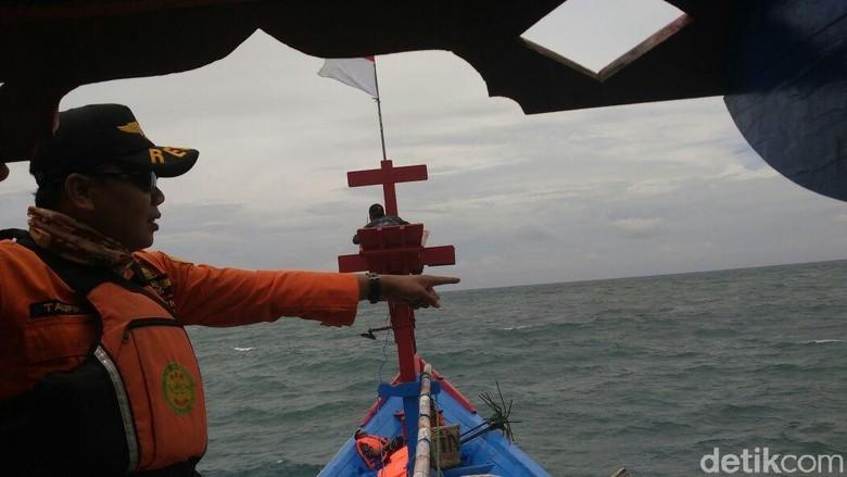 Basarnas Gelar Operasi Penyelamatan Kapal di Samudera Hindia