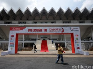 Gempa yang Bikin Panik Saat Asyik Nonton Indonesia Masters di Istora