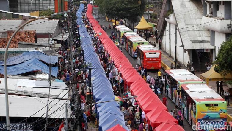 Foto: Jelang 100 Hari Kepemimpinan Anies-Sandi, Ini Kebijakannya