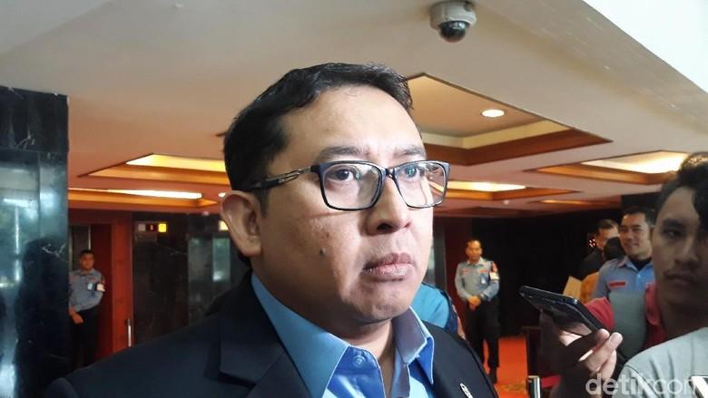 Fadli Zon Pastikan Gerindra Berkoalisi dengan PKS di 2019