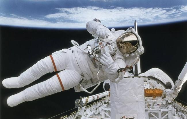 8 Fakta Menarik Susahnya Jadi Astronot
