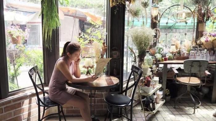 Retoran unik di bangkok