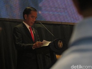 Soal Jabatan Ganda Menteri, PDIP Dukung Apa Pun Keputusan Jokowi