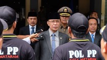 Wali Kota Mataram Izinkan Pusat Perbelanjaan-Toko Kembali Beroperasi