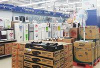 Kompor juga turun harga di Transmart Carrefour