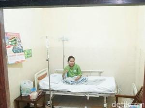 Kondisi Membaik, Ibu Ajak 3 Anaknya Bunuh Diri di Jombang Ditahan