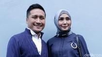 Arie Untung dan Riuhnya Terompet Sangkakala