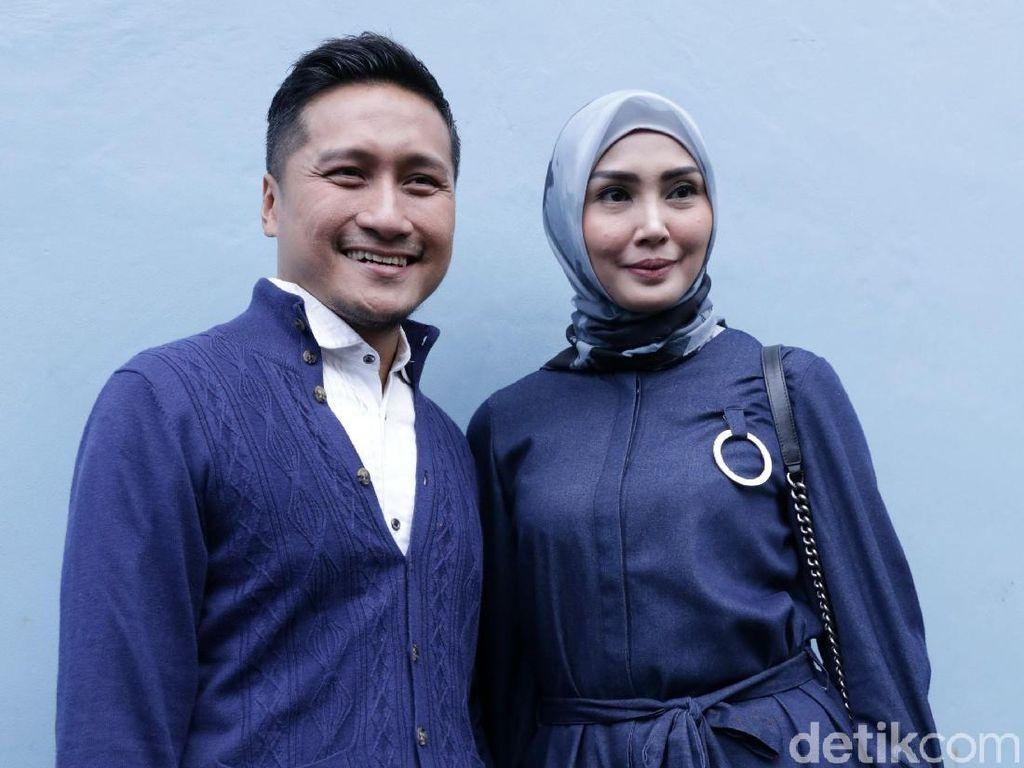 Dikritik soal 812 Malaysia, Arie Untung Merasa Sudah Pilih Kata yang Aman