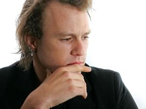 Punya Sihir Akting, Heath Ledger Bikin Bangga Christopher Nolan