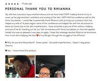 Review Foundation Rihanna dari Seorang Suami Ini Bisa Bikin Kamu Terharu