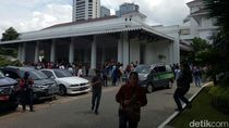 Anies Copot Dirut PAM Jaya dan 2 Direktur Jakpro