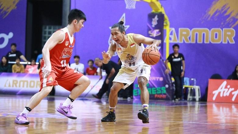 Delapan Pemain CLS Bisa jadi Pilar Timnas Basket Indonesia