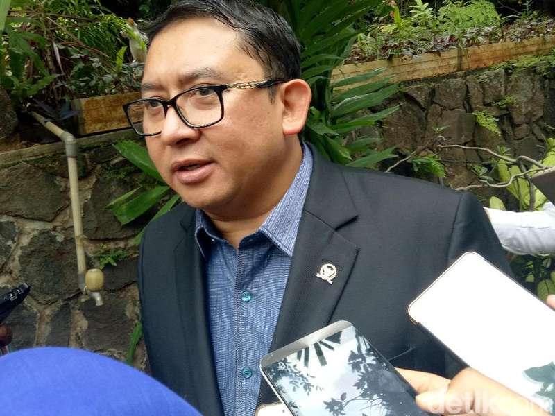 Fadli Zon Tegaskan Tetap akan Lanjutkan Usul Angket Iriawan