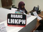 Prasetio yang Pertama Lapor LHKPN, Anggota DPRD DKI Lainnya Kapan?