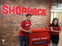 2 Tahun di Indonesia, Startup Ini Beri Cashback Rp 60 Miliar