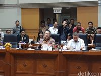 Ketua DPR Bambang Soesatyo